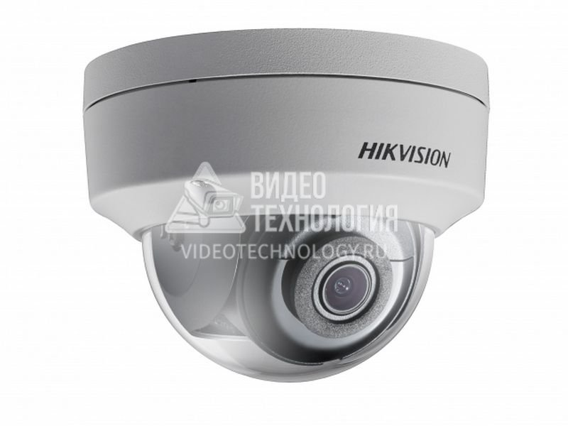 HIKVISION DS-2CD2125FWD-IS Купольная IP камера