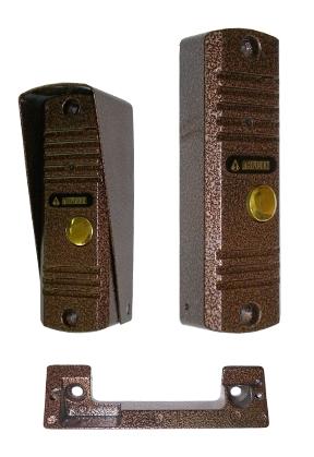 AVC-305 PAL (медь) Цветная