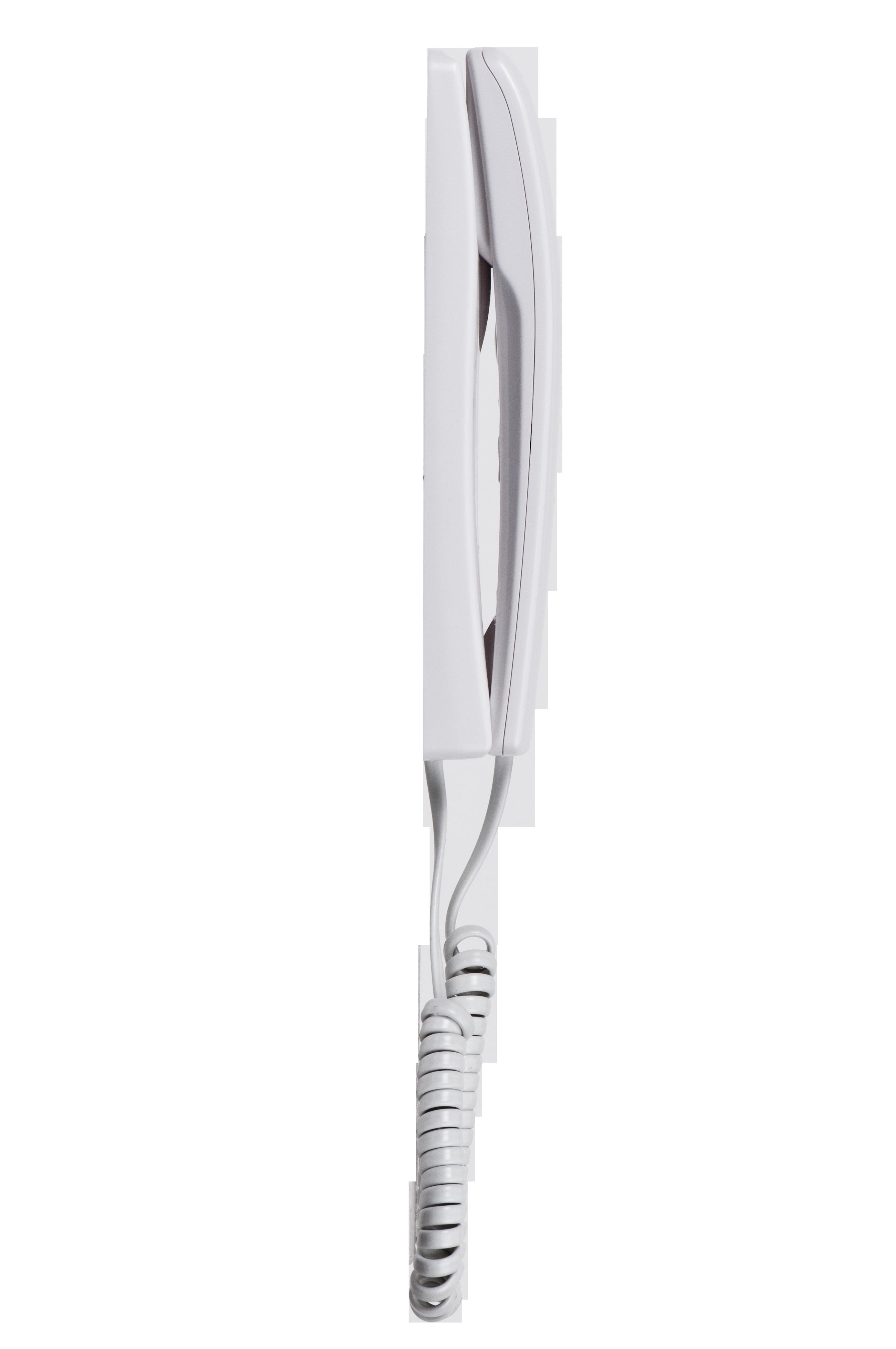 инструкция домофонной трубки